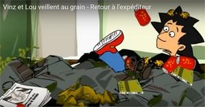 Centre de loisirs - TAP Vinz et Lou et l'environnement - Médiathèque Presles-en-Brie
