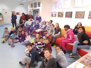 Institut d'Éducation Motrice de Villepatour et Centre de loisirs - Le développement durable, pourquoi ? - Médiathèque Presles-en-Brie