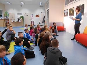 École primaire - Le développement durable, pourquoi ? - Médiathèque Presles-en-Brie