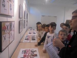 """Exposition """"L'Être à l'unisson"""" - Collège/Lycée de Villepatour - Médiathèque Presles-en-Brie"""