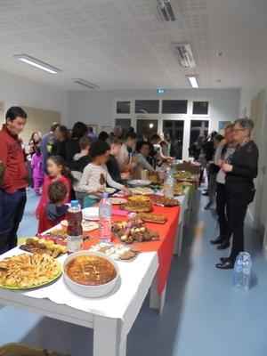Nuit de la lecture 2020 - Médiathèque de Presles-en-Brie