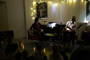 Nuit de la lecture - Médiathèque de Presles-en-Brie