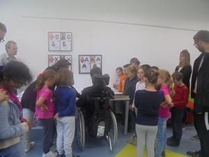Salon du livre - Médiathèque de Presles-en-Brie