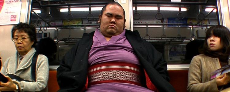 Tu seras sumo, un documentaire de Jill Coulon - Médiathèque Presles-en-Brie