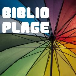 Biblio-plage 2019 - Médiathèque de Presles-en-Brie