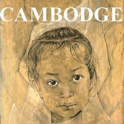 Cambodge - Médiathèque Presles-en-Brie