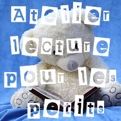 Atelier lecture pour les petits - Médiathèque de Presles-en-Brie