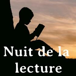 Nuit de la lecture 2019 - Médiathèque de Presles-en-Brie