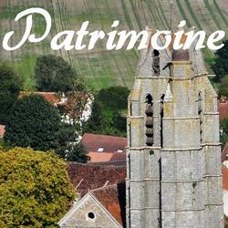 Patrimoine - Médiathèque de Presles-en-Brie