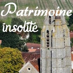 Patrimoine insolite 2018 - Médiathèque de Presles-en-Brie