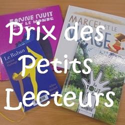 Prix des petits lecteurs 2018 - Médiathèque de Presles-en-Brie