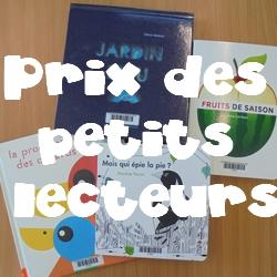 Prix des petits lecteurs 2019 - Médiathèque de Presles-en-Brie