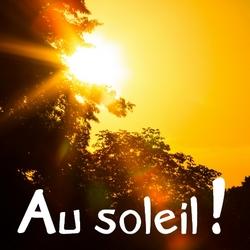Au soleil ! - Médiathèque de Presles-en-Brie