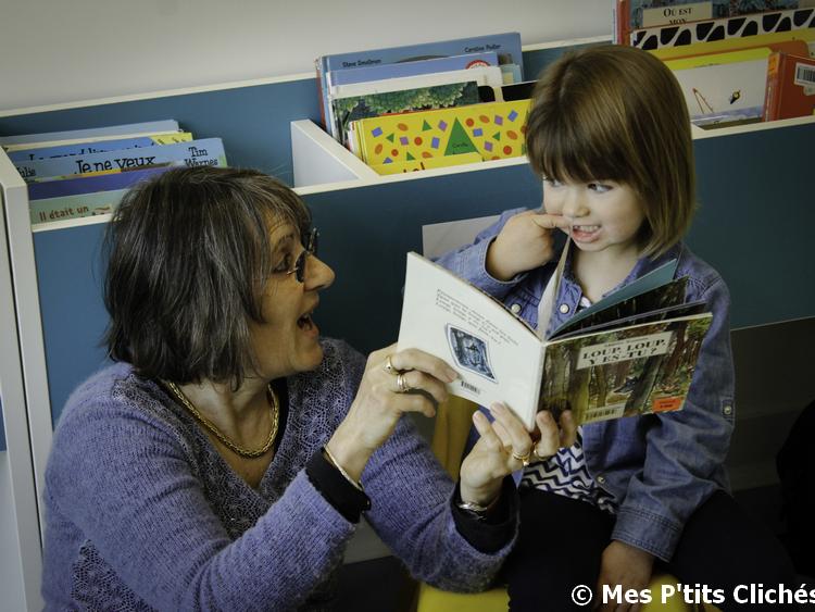 Bébés lecteurs - Médiathèque Presles-en-Brie