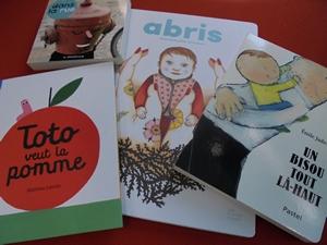 Bébés lecteurs - Prix des petits lecteurs - Médiathèque Presles-en-Brie