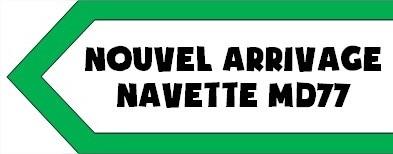 Médiathèque de Presles-en-Brie : Nouveautés de la navette