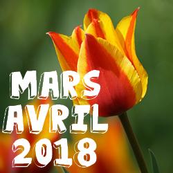 Médiathèque de Presles-en-Brie - Nouveautés Mars-Avril 2018
