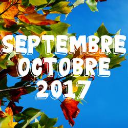 Médiathèque de Presles-en-Brie - Nouveautés Septembre-Octobre 2017